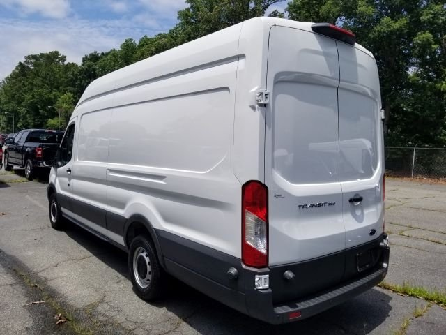 2018 Transit 350 High Roof,  Empty Cargo Van #589326 - photo 2