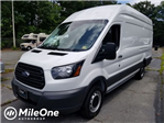 2018 Transit 350 High Roof,  Empty Cargo Van #589326 - photo 1
