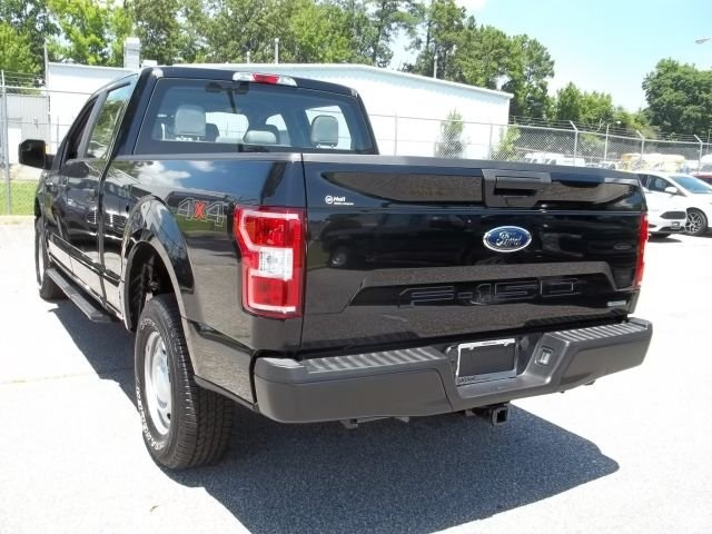 2018 F-150 SuperCrew Cab 4x4,  Pickup #589349 - photo 2