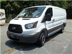 2018 Transit 150 Low Roof 4x2,  Empty Cargo Van #589378 - photo 1