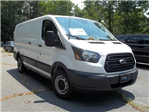 2018 Transit 150 Low Roof 4x2,  Empty Cargo Van #589378 - photo 3