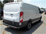 2018 Transit 150 Low Roof 4x2,  Empty Cargo Van #589378 - photo 4