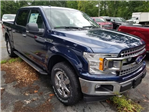 2018 F-150 SuperCrew Cab 4x4,  Pickup #589392 - photo 3