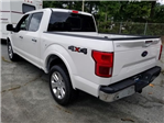 2018 F-150 SuperCrew Cab 4x4,  Pickup #589403 - photo 1