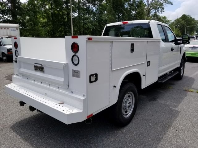 2018 F-250 Super Cab 4x4,  Knapheide Service Body #589423 - photo 4