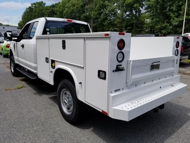 2018 F-250 Super Cab 4x4,  Knapheide Service Body #589423 - photo 2