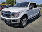2018 F-150 SuperCrew Cab 4x4,  Pickup #589471 - photo 1