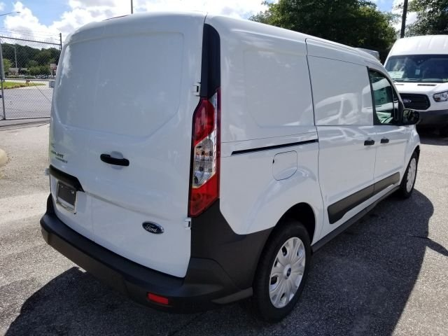 2019 Transit Connect 4x2,  Empty Cargo Van #599000 - photo 4
