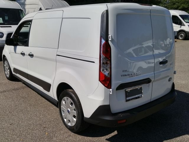 2019 Transit Connect 4x2,  Empty Cargo Van #599005 - photo 2