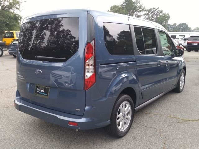 2019 Transit Connect 4x2,  Passenger Wagon #599006 - photo 4
