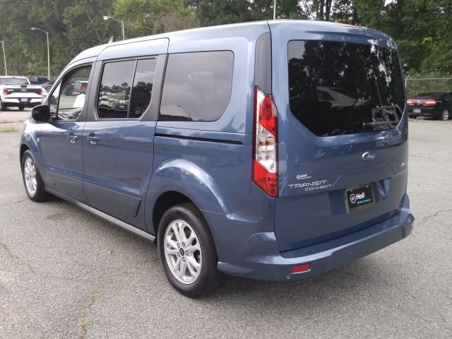 2019 Transit Connect 4x2,  Passenger Wagon #599006 - photo 2
