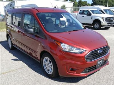 2019 Transit Connect 4x2,  Passenger Wagon #599007 - photo 3