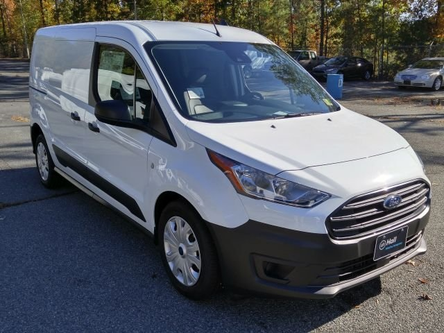 2019 Transit Connect 4x2,  Empty Cargo Van #599008 - photo 3