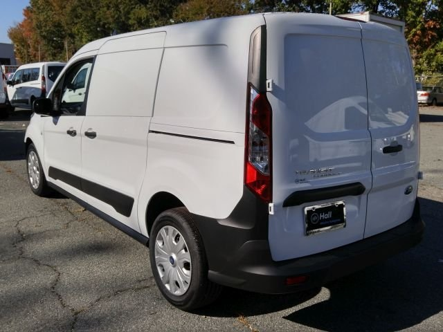 2019 Transit Connect 4x2,  Empty Cargo Van #599008 - photo 5