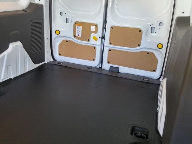 2019 Transit Connect 4x2,  Empty Cargo Van #599008 - photo 2