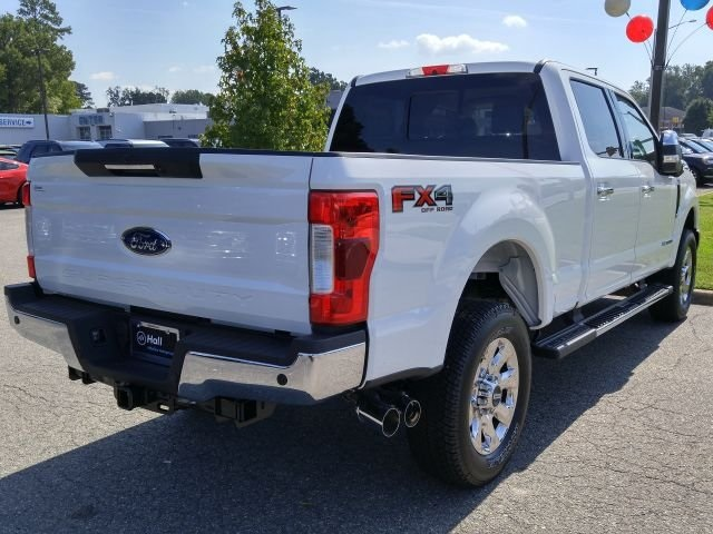 2019 F-250 Crew Cab 4x4,  Pickup #599010 - photo 4