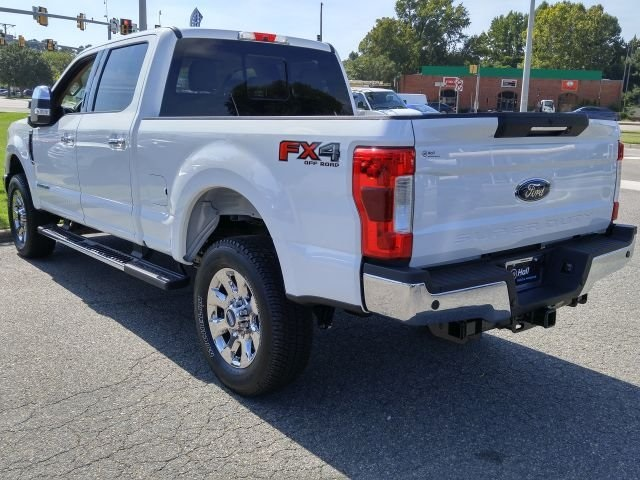 2019 F-250 Crew Cab 4x4,  Pickup #599010 - photo 2