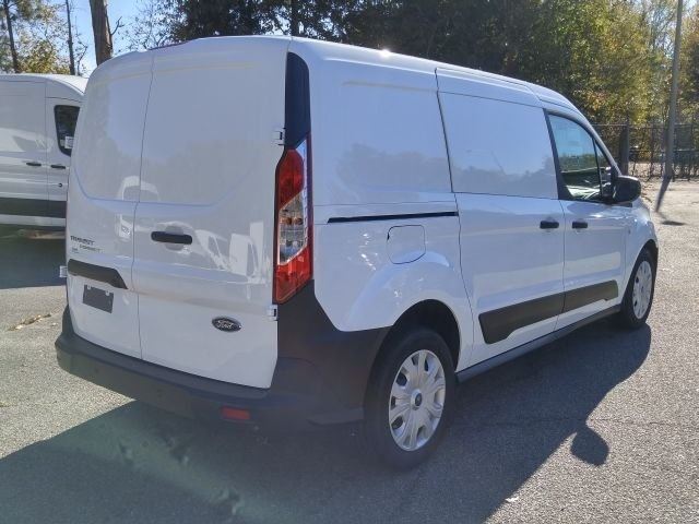 2019 Transit Connect 4x2,  Empty Cargo Van #599012 - photo 5