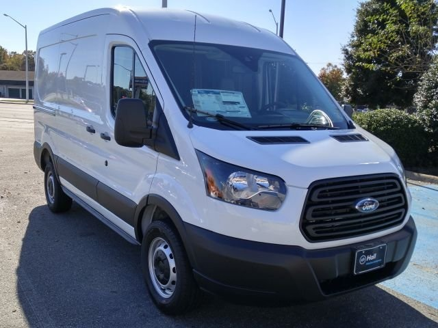 2019 Transit 250 Med Roof 4x2,  Empty Cargo Van #599014 - photo 3