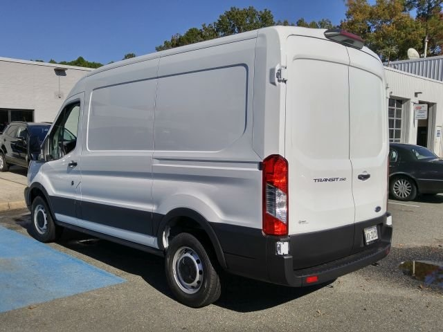 2019 Transit 250 Med Roof 4x2,  Empty Cargo Van #599014 - photo 5