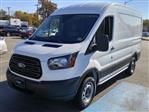 2019 Transit 250 Med Roof 4x2,  Empty Cargo Van #599014 - photo 1