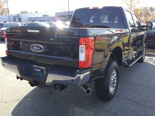 2019 F-250 Crew Cab 4x4,  Pickup #599031 - photo 4