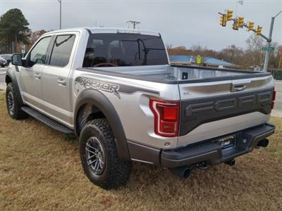 2019 F-150 SuperCrew Cab 4x4,  Pickup #599035 - photo 2