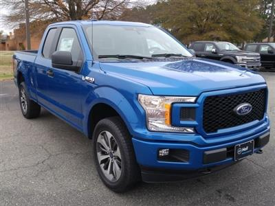 2019 F-150 Super Cab 4x4,  Pickup #599051 - photo 3