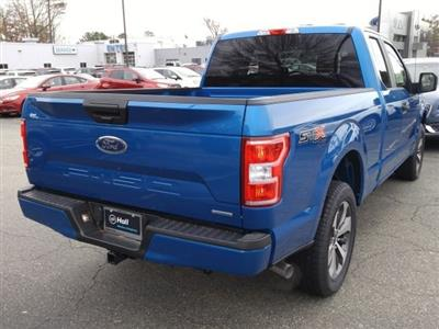 2019 F-150 Super Cab 4x4,  Pickup #599051 - photo 4