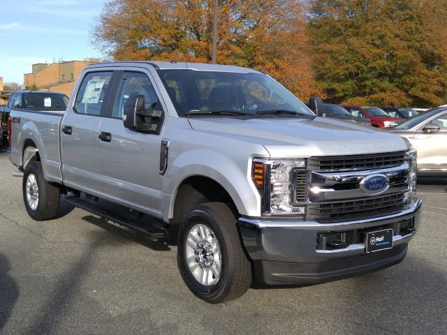 2019 F-250 Crew Cab 4x4,  Pickup #599058 - photo 3