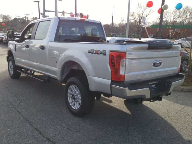 2019 F-250 Crew Cab 4x4,  Pickup #599058 - photo 2