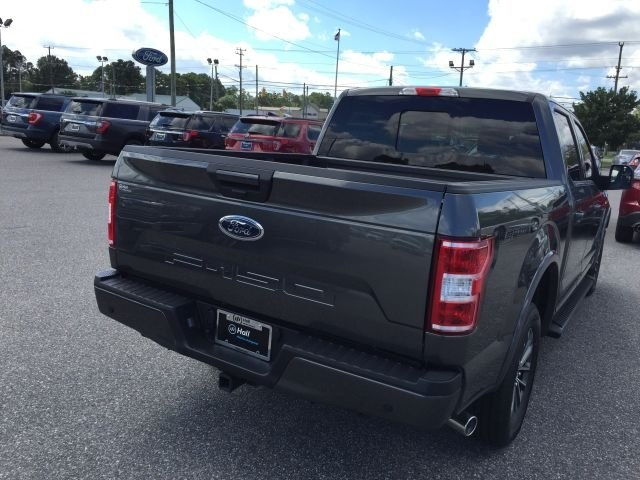 2018 F-150 SuperCrew Cab 4x2,  Pickup #889482 - photo 4