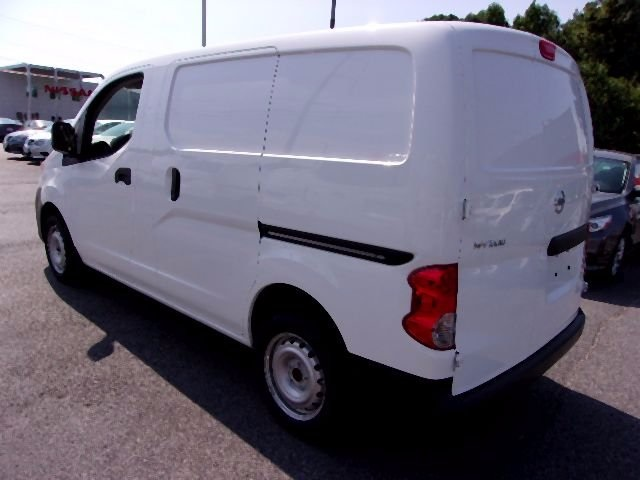 2016 NV200 Standard Roof, Compact Cargo Van #9C690893 - photo 2