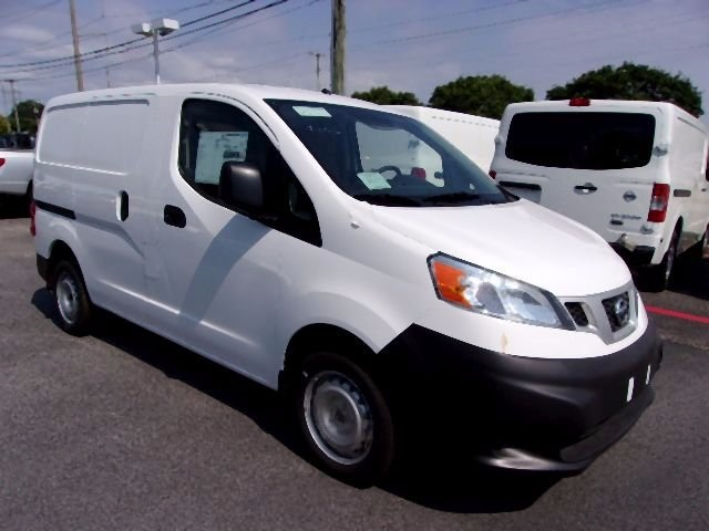 2016 NV200 Standard Roof, Compact Cargo Van #9C690893 - photo 4