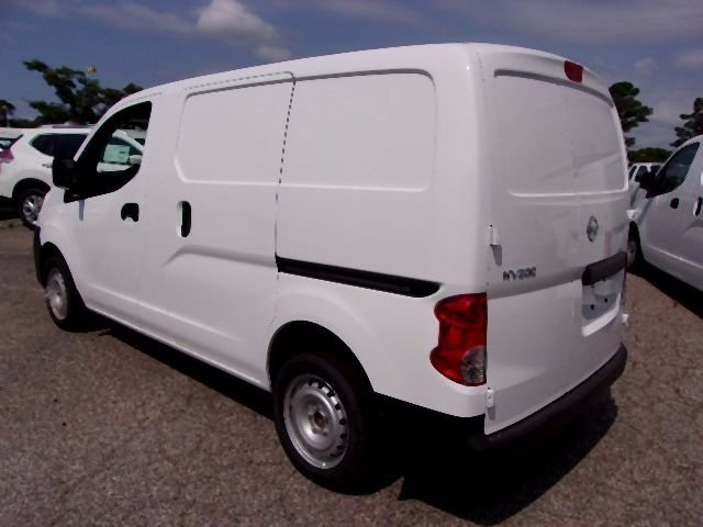 2016 NV200 Standard Roof, Compact Cargo Van #9C691000 - photo 2