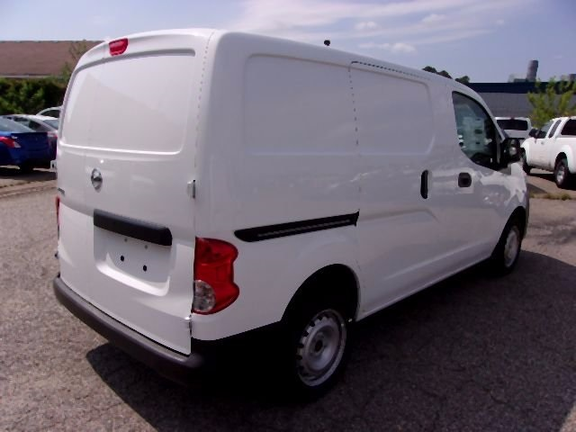2016 NV200 Standard Roof, Compact Cargo Van #9C691000 - photo 3