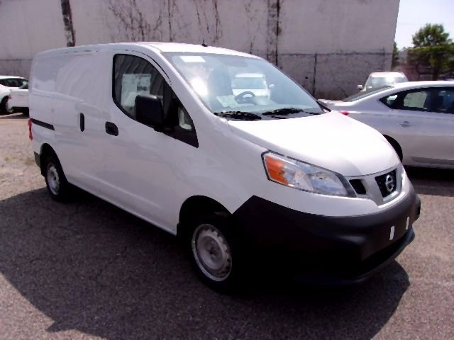 2016 NV200 Standard Roof, Compact Cargo Van #9C691000 - photo 4
