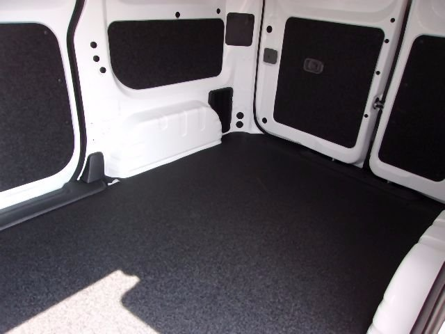 2016 NV200 Standard Roof, Compact Cargo Van #9C691000 - photo 6