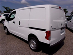 2016 NV200 Standard Roof, Compact Cargo Van #9C691000 - photo 1