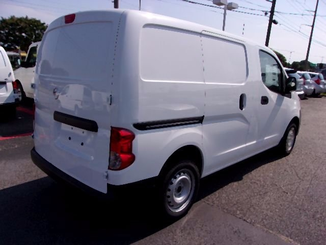 2016 NV200 Standard Roof, Compact Cargo Van #9C691263 - photo 3
