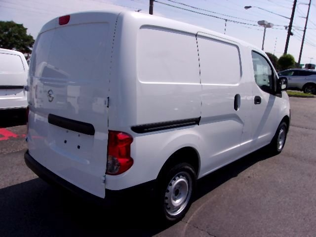 2016 NV200 Standard Roof, Compact Cargo Van #9C691509 - photo 3