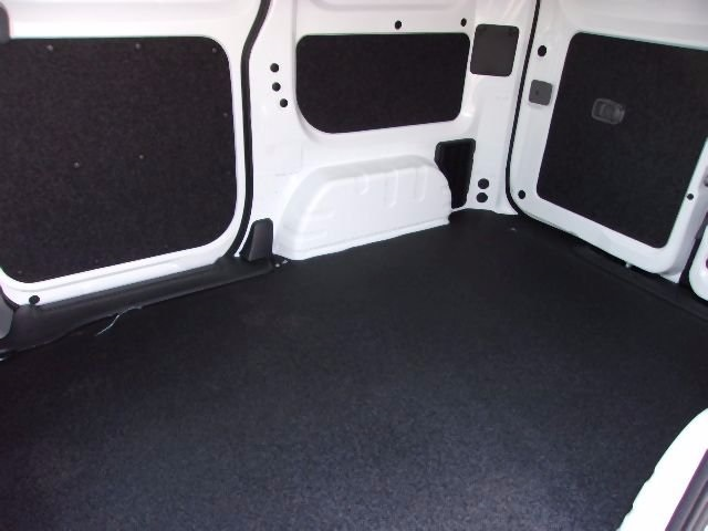 2016 NV200 Standard Roof, Compact Cargo Van #9C691509 - photo 6
