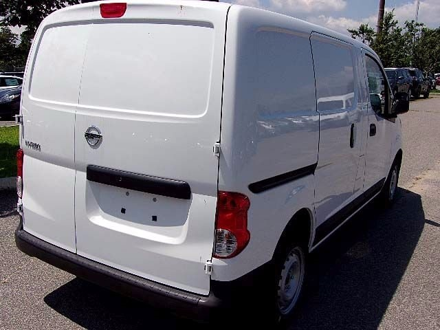 2016 NV200 Standard Roof, Compact Cargo Van #9C697465 - photo 4