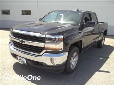 2017 Silverado 1500 Double Cab 4x4 Pickup #1472264 - photo 1