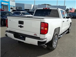 2018 Silverado 1500 Crew Cab Pickup #1482033 - photo 4