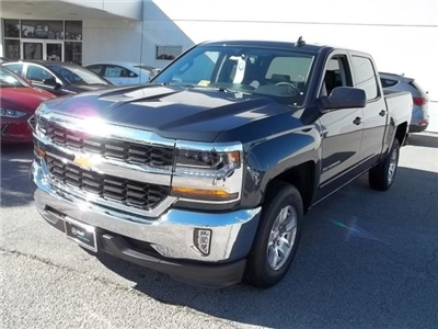 2018 Silverado 1500 Crew Cab Pickup #1482034 - photo 1