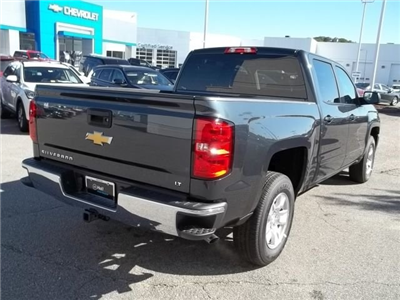 2018 Silverado 1500 Crew Cab Pickup #1482034 - photo 4