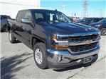2018 Silverado 1500 Crew Cab Pickup #1482034 - photo 3
