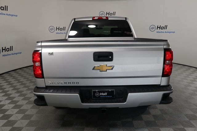 2018 Silverado 1500 Crew Cab 4x2,  Pickup #1482036 - photo 6
