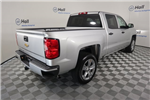 2018 Silverado 1500 Crew Cab 4x2,  Pickup #1482036 - photo 3